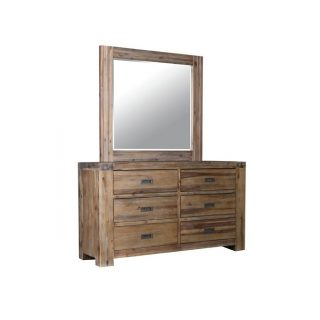 Logan Dresser Mirror