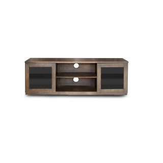 Bridport 1.8m Home Theater TV Unit - Mocha
