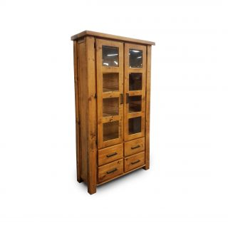 Woolshed Classic Display Cabinet