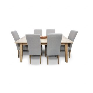 Latrobe 7PC Dining Suite 1.8m