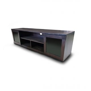 Bridport Home Theater TV Unit 2.2m - Espresso