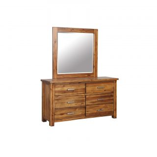 Avendon Dresser & Mirror