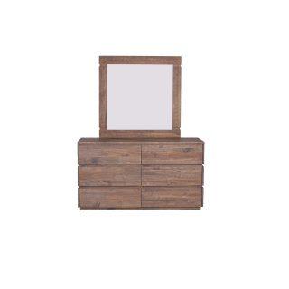 Imperial Dresser & Mirror