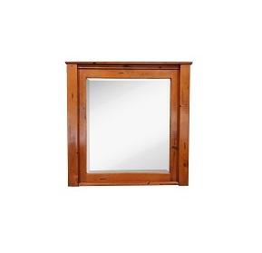 American Rustic Wall Mirror