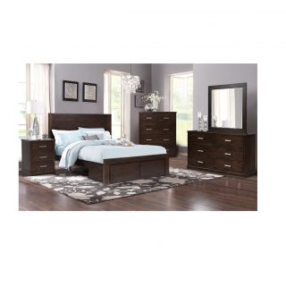 Greenhill King Bedroom Suite (New)