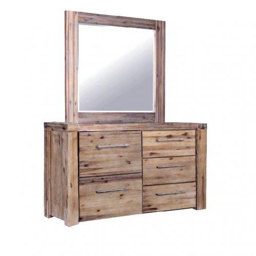 Foster Dresser Mirror