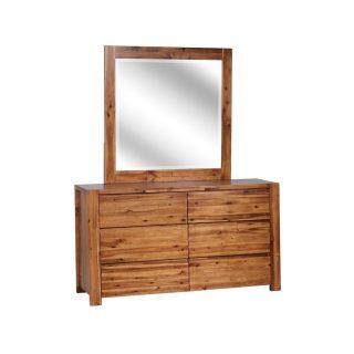 Bayview Dresser Mirror
