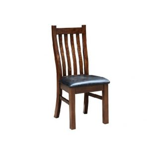 Orlando PU Seat Chair