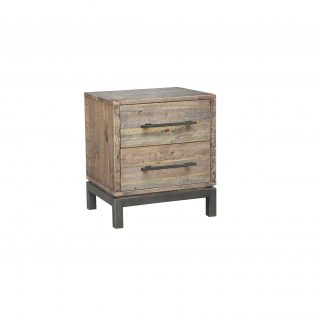 Barmera Bedside Table