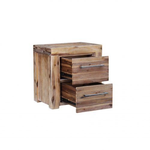 Foster Bedside Table
