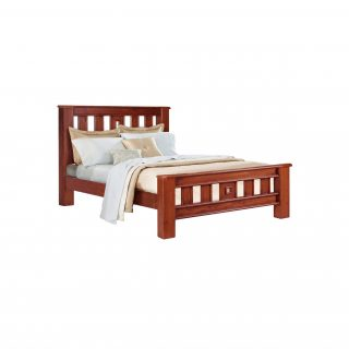 Victoria Federation Bed