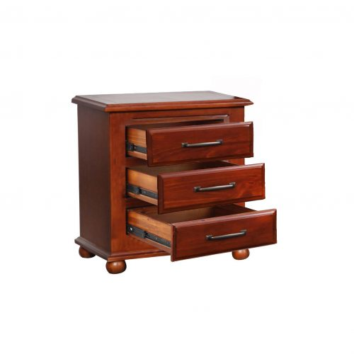 Bellevue Bedside Table