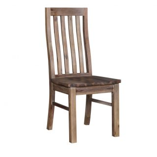 Logan - Chair Solid Seat