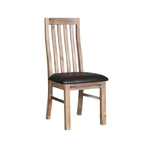 Foster PU Seat Chair