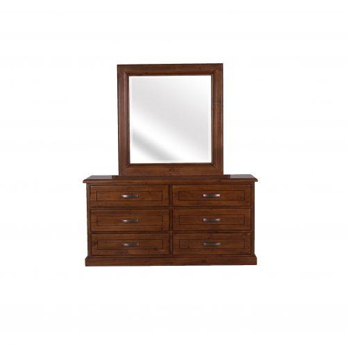 Orlando Dresser Mirror