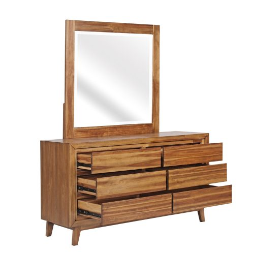York Dresser Mirror