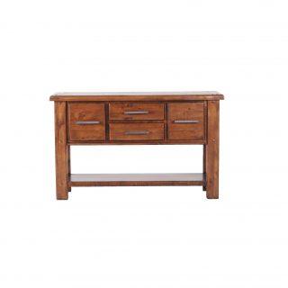 Bingara 4 Drawer Hall Table