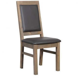Mercer PU Seat Chair