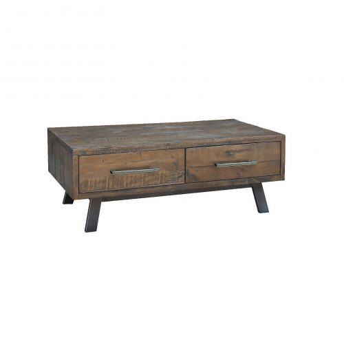 Armadale 4 Drawer Coffee Table