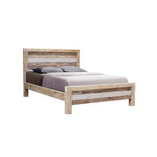 Charlton King Bedroom Suite with Dresser