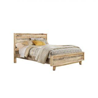 Casablanca - Double Bed