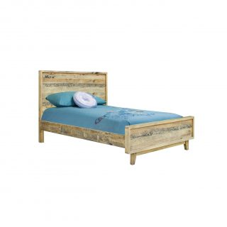 Casablanca King Single Bed