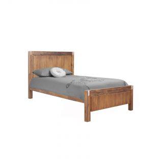 belize bed king single