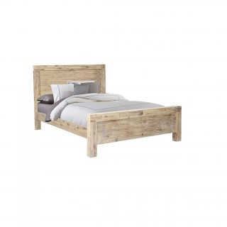 anatto bed