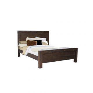 bistre bed
