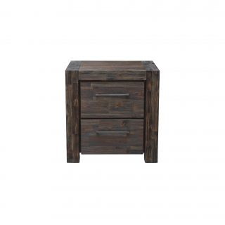 Hobart Bedside Table
