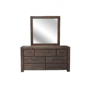 Bistre Dresser Mirror