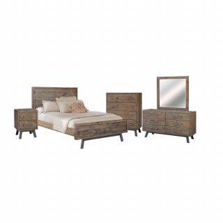Armadale Queen Bedroom Suite