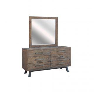 Armadale Dresser Mirror