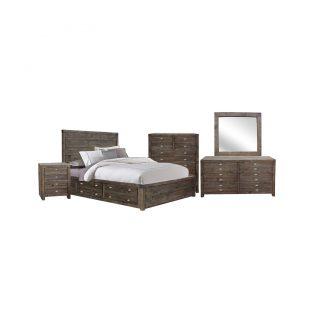 fossil bedroom suite