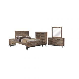 barmera full bedroom suite