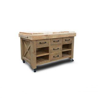 Ashfort work bench