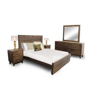 Portsea Queen Bedroom Suite