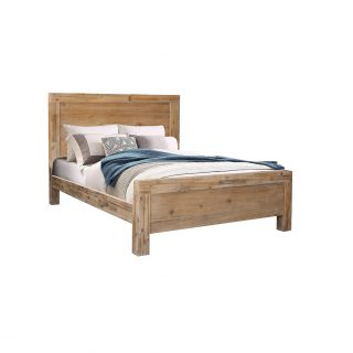 Yarra Double Bed