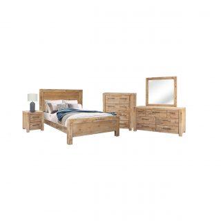 Yarra Queen Bedroom Suite