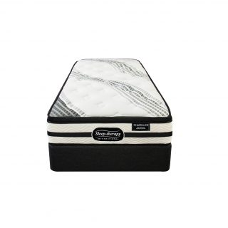chapelles single king single mattress