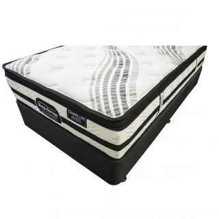 Chapelles Double Mattress