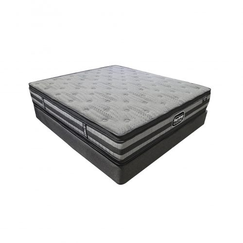 Elyees 2 Sided Summer Winter Queen Size Mattress (Premium)