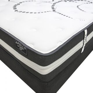 Apollo Double Mattress