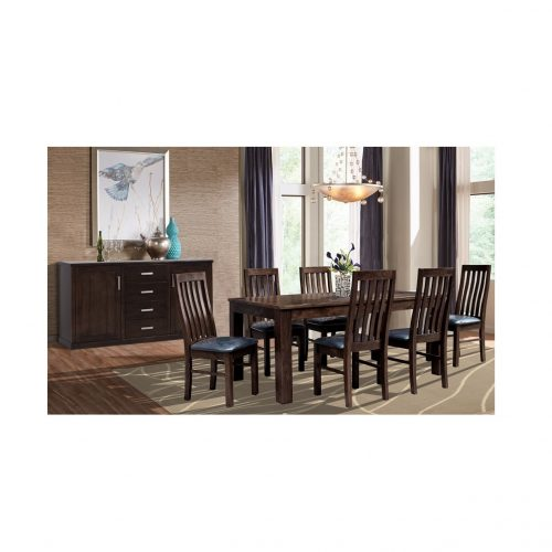 Greenhill 5 Piece Dining Suite