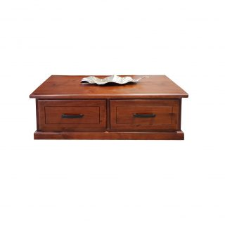 Victoria 4 Drawer Coffee Table