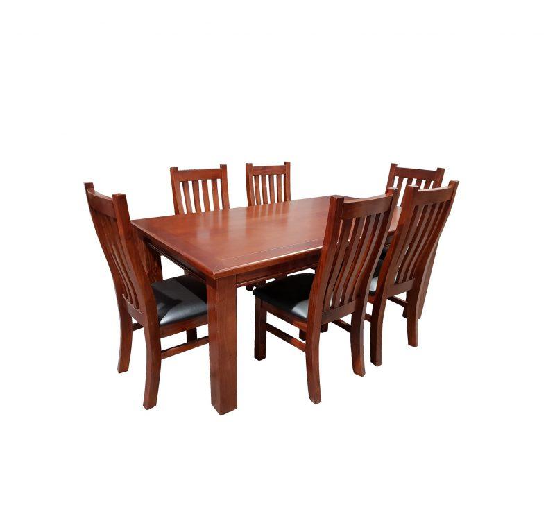 Victoria Dining Suite