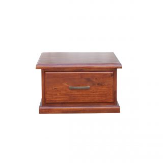 Victoria Lamp Table With Drawer