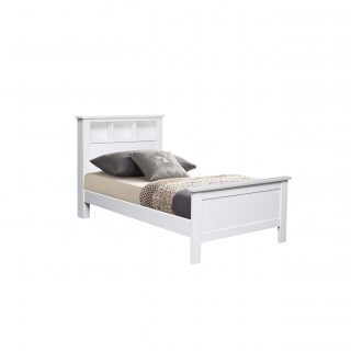 Viviette Single Bed